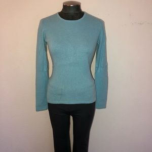 Charter Club 2-Ply Cashmere Sweater
